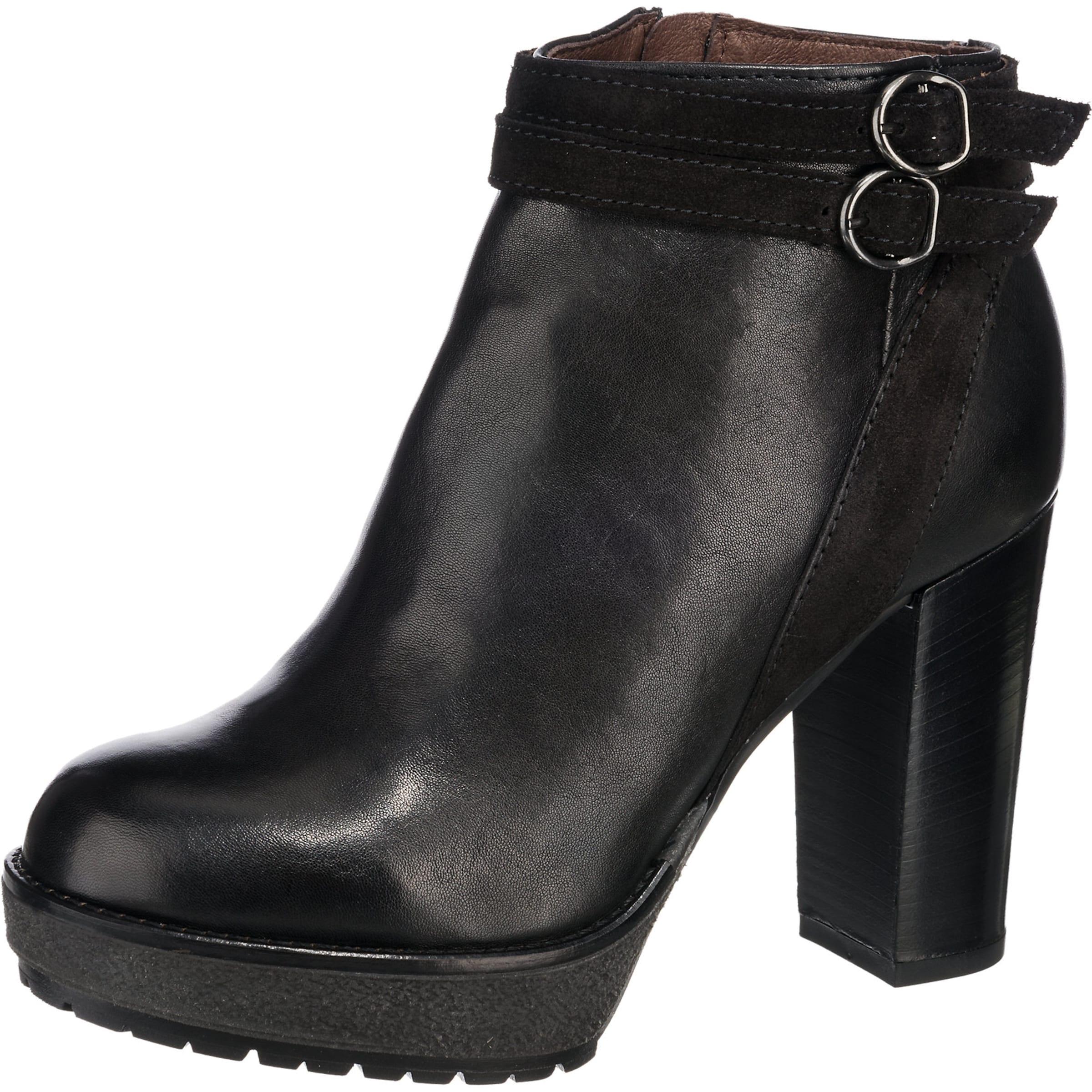 MANAS Stiefeletten Verschleißfeste billige Schuhe Hohe Qualität