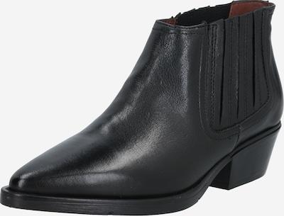 MJUS Stiefelette 'CALMA' in schwarz, Produktansicht