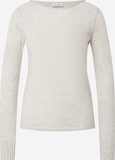 AMERICAN VINTAGE Pullover 'Berabay' in hellgrau, Produktansicht