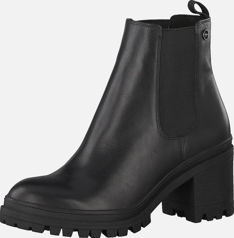 Chelsea Boots Tamaris En Noir Boots Noir Chelsea En Tamaris Tamaris CsrdthQ