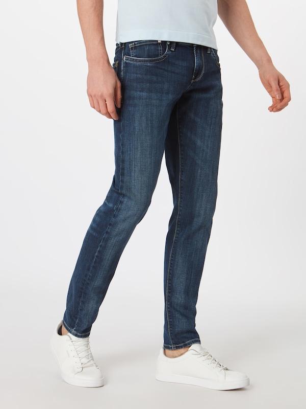 En Jean 'hatch' Pepe Bleu Denim Jeans k0wnOP