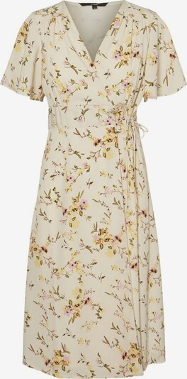 Vero Moda Curve Šaty - biela, Produkt