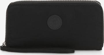 KIPLING Lommebok 'Imali' i svart
