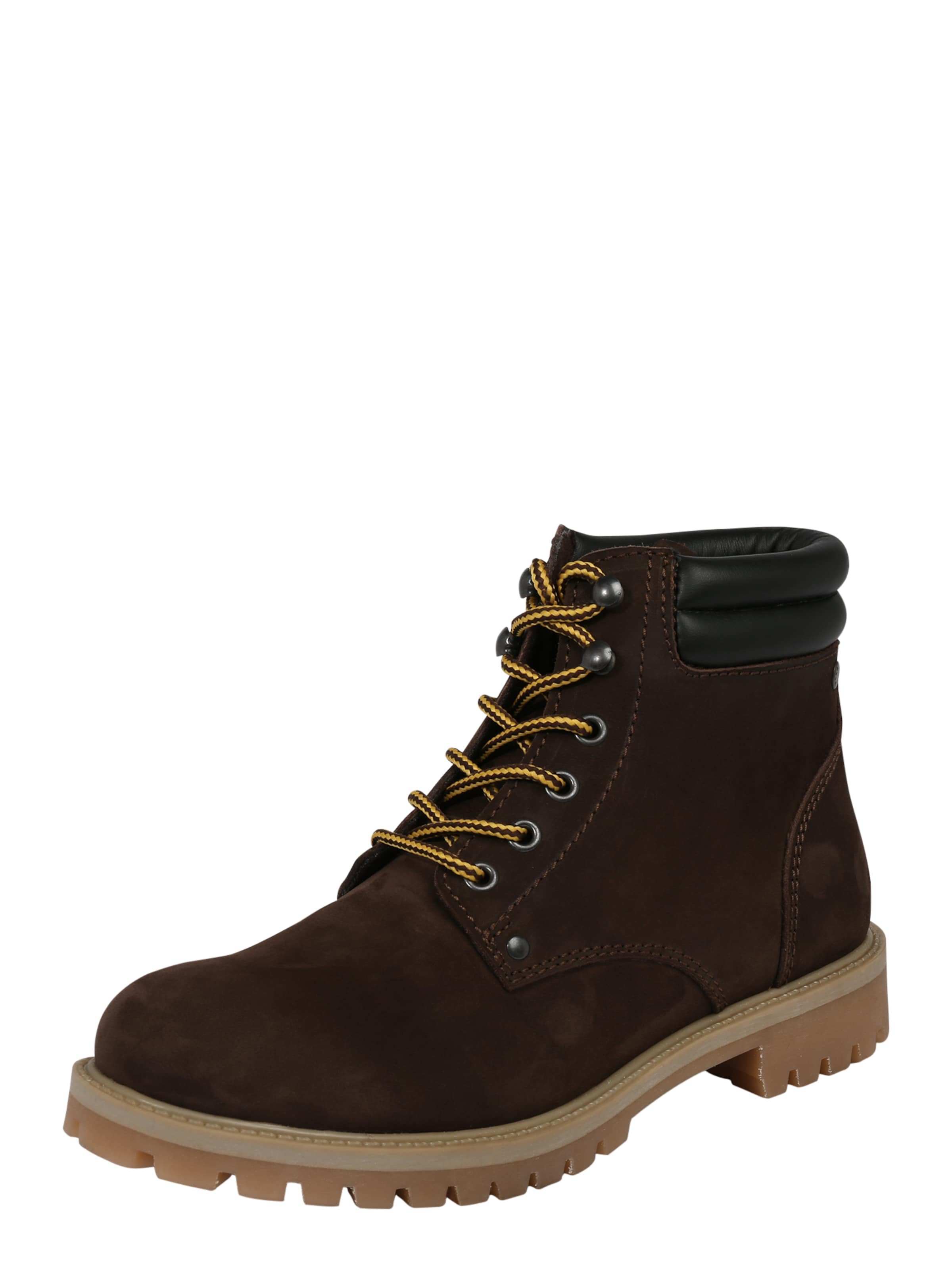 In Jones Stiefel 'jfwstoke' Jackamp; Schwarz 0Pnw8Ok