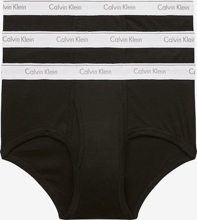 Calvin Klein Underwear Slip 'Cotton Classics' in de kleur Zwart, Productweergave