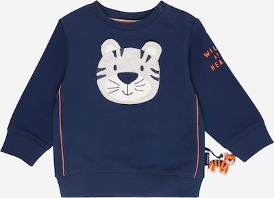 STACCATO Sweatshirt in marine, Produktansicht