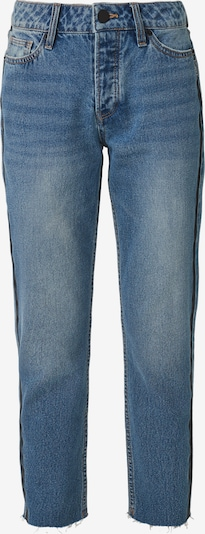 Q/S designed by 'Megan Girlfriend' Ankle: Jeans in blue denim, Produktansicht
