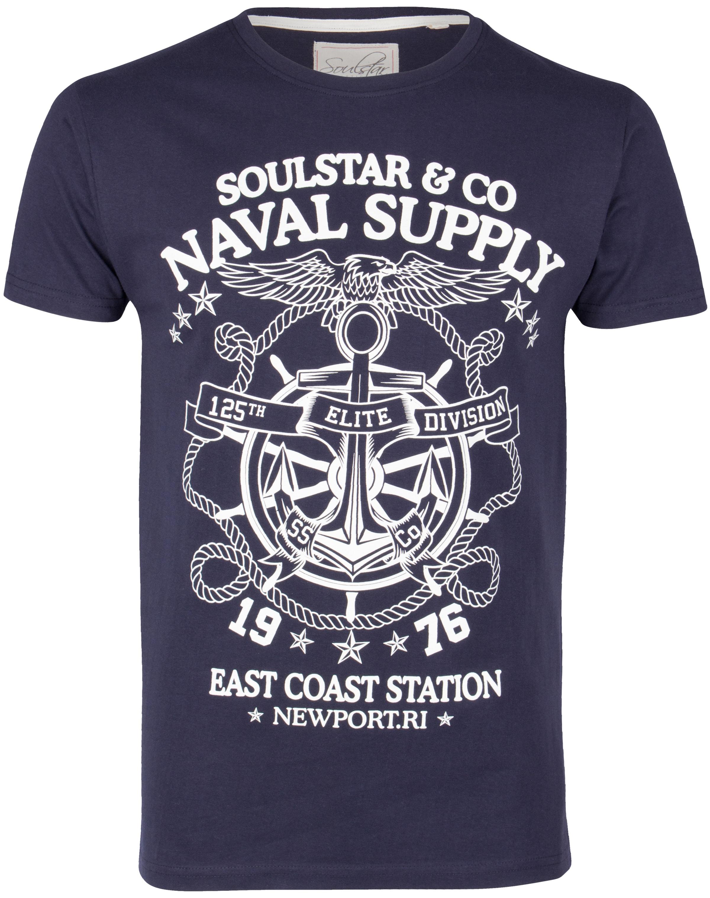 Billig Empfehlen SOULSTAR Soulstar T-Shirt Shop-Angebot Online Online Zum Verkauf Heißen Verkauf Zum Verkauf Amazonas Y6jfT46J