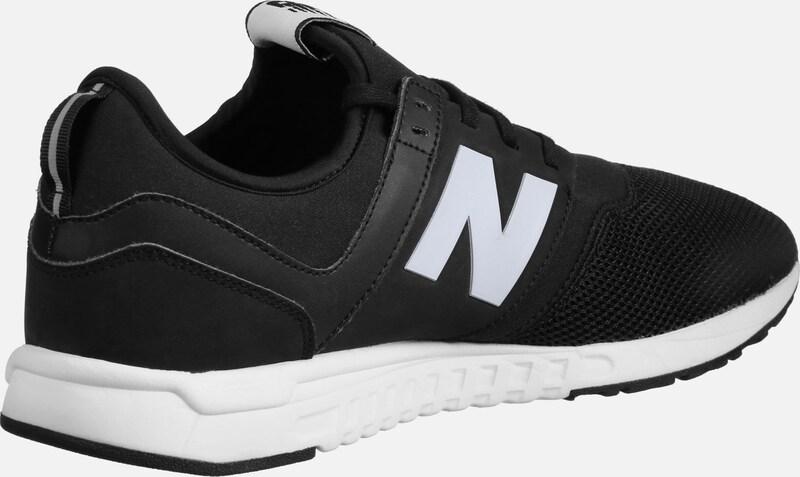 Balance Balance New Schuhe Schuhe 'mrl247' Schwarz New 'mrl247' Schwarz Balance New XwIq40f