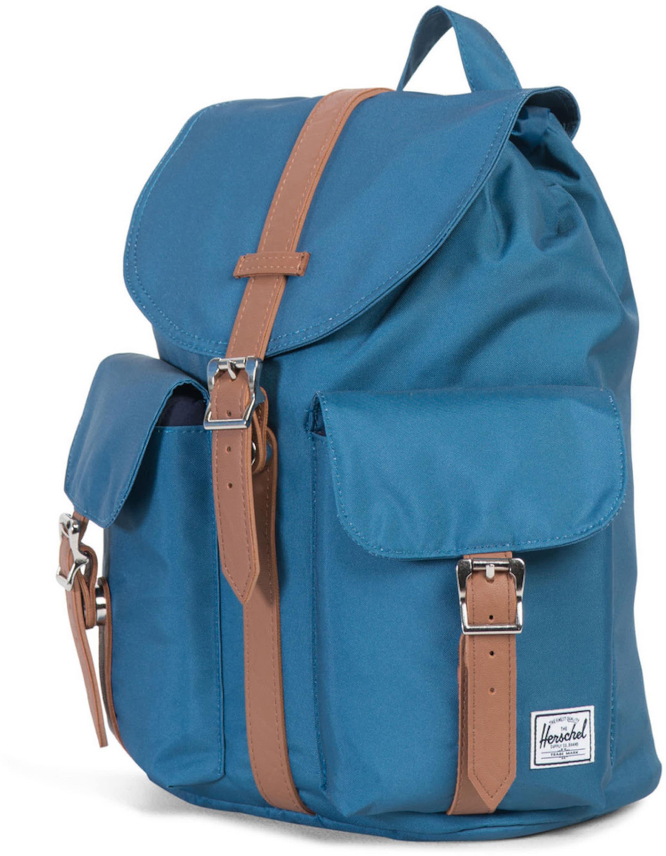 Herschel Rucksack '»Dawson Backpack, Womens, Indian Teal'«