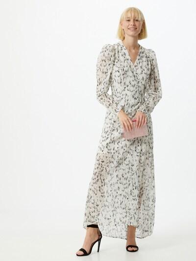 Designers Remix Kleid 'Kiely' in grau / hellgrau: Frontalansicht