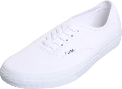 VANS Baskets basses 'Authentic'