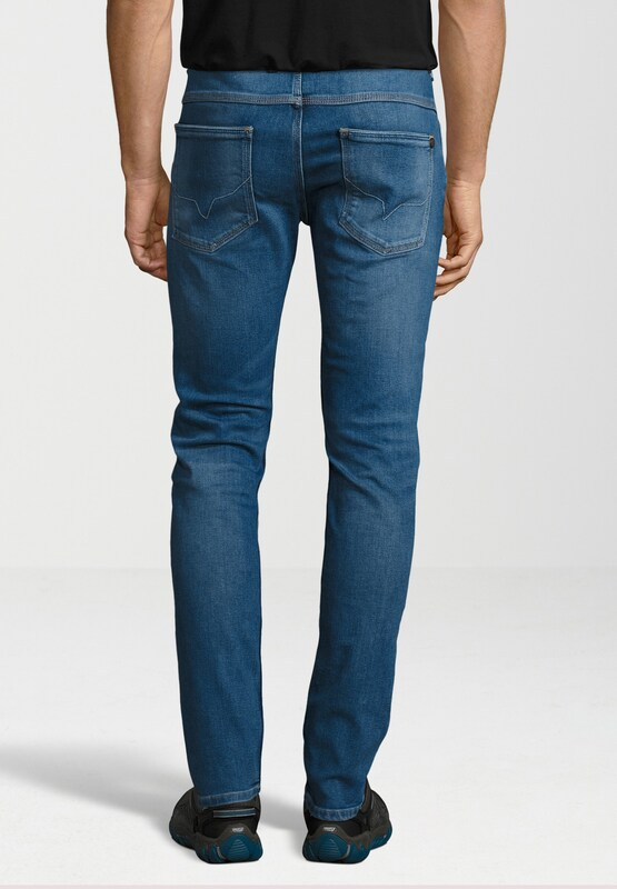 Pepe Jeans Jeans 'NICKEL'
