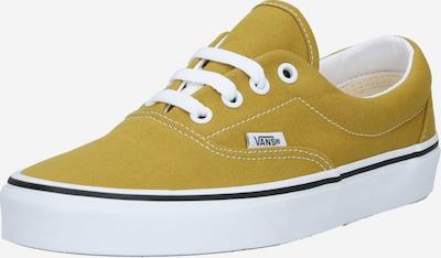 VANS Sneaker 'UA Era' in oliv / weiß, Produktansicht
