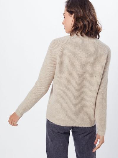 Megztinis 'JADE' iš ONLY , spalva - perlų balta: Vaizdas iš galinės pusės