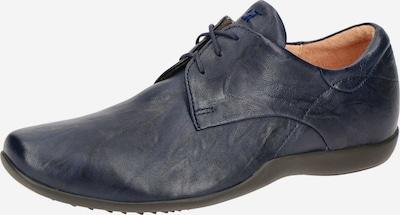 THINK! Schnürschuhe in dunkelblau, Produktansicht