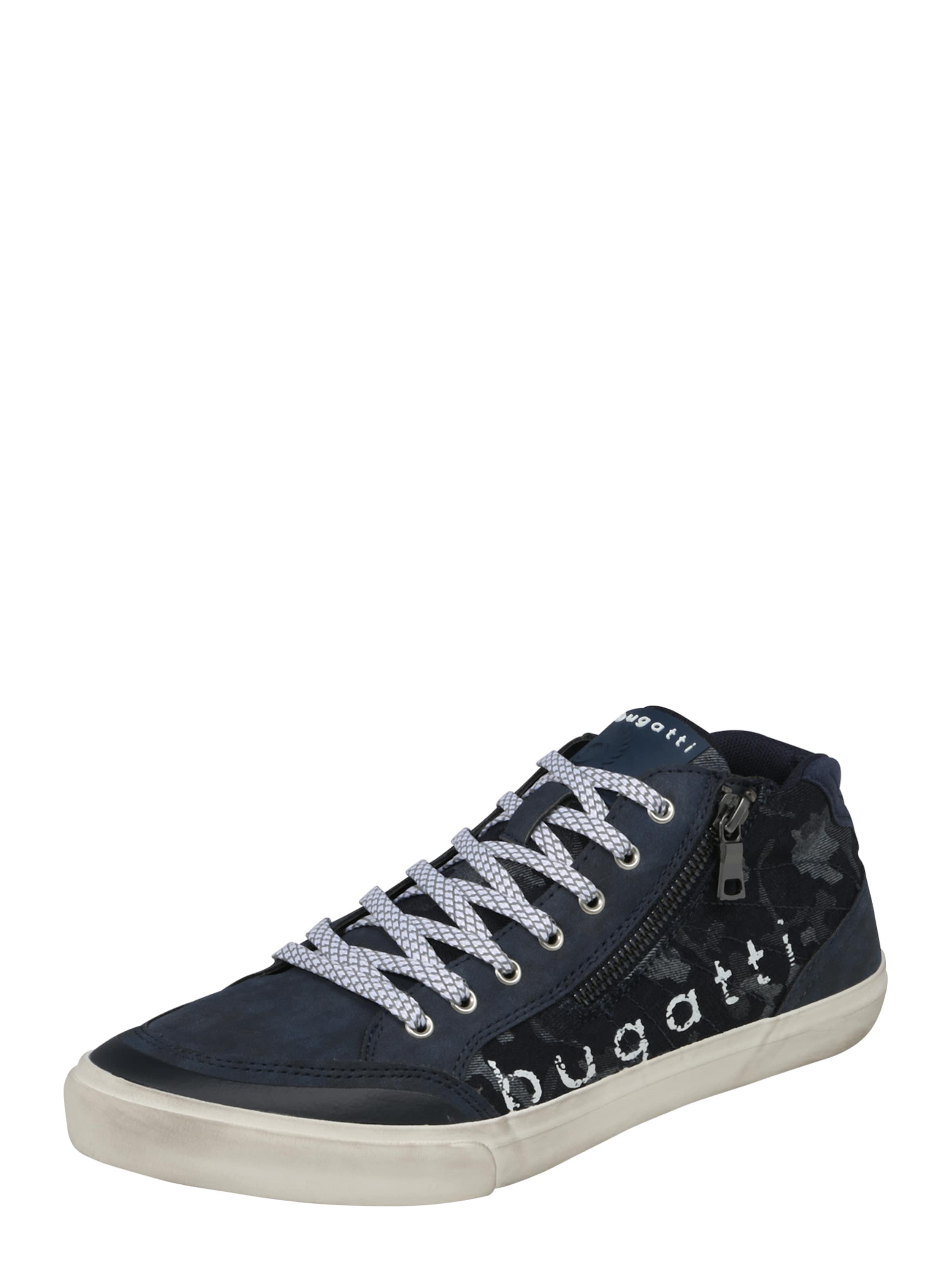 bugatti Sneaker Mahalo Verschleißfeste billige Schuhe