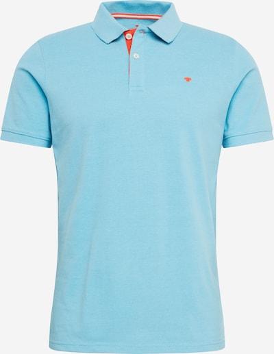 TOM TAILOR Shirt in de kleur Smoky blue, Productweergave