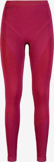 ODLO Leggings 'Evolution' in pink, Produktansicht