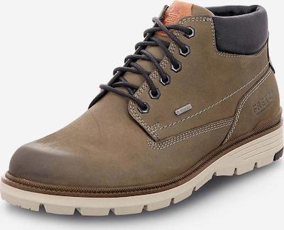 FRETZ MEN Stiefel in braun / rostbraun / schwarz, Produktansicht