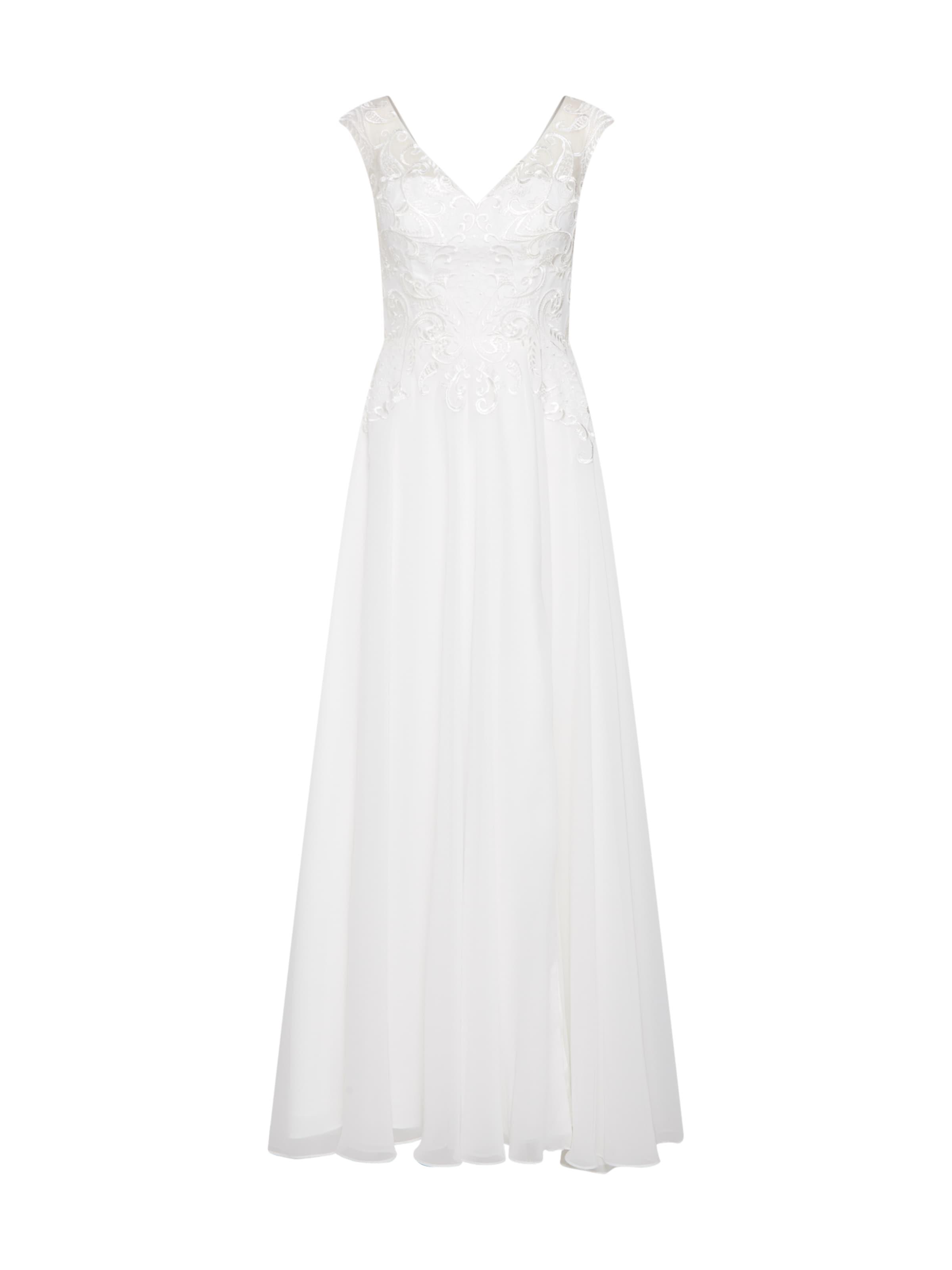 En Unique Blanc Soirée Robe De LR345Aj