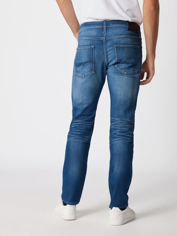 Bleu Jean Jones Denim Jackamp; 'jjimike' En DHebW9IY2E