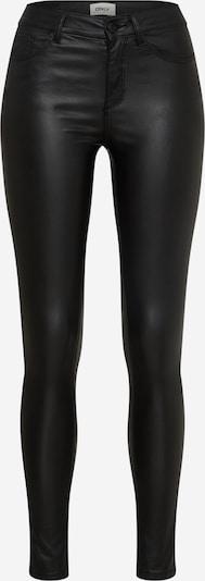 ONLY Džinsi 'onlANNE K' melns, Preces skats