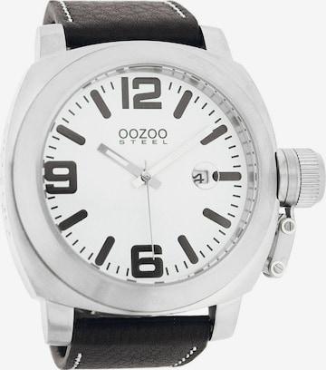 OOZOO Uhr 'OS016' in Mischfarben