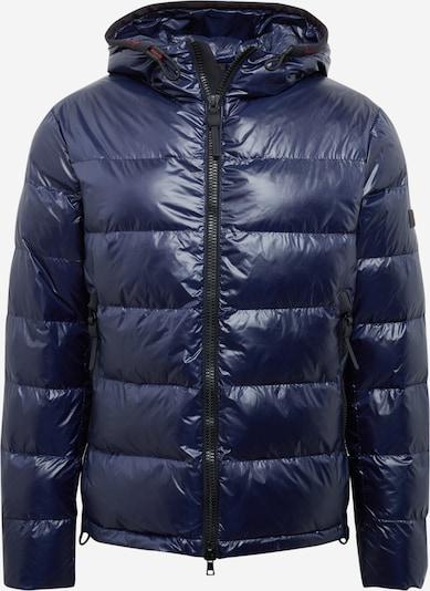 Peuterey Prehodna jakna 'Tulu' | mornarska / črna barva, Prikaz izdelka