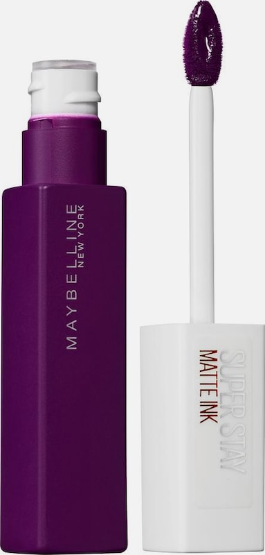 MAYBELLINE New York 'Lippenstift Superstay Matte Ink'
