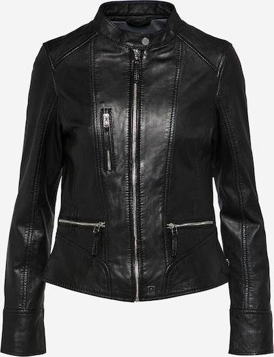 OAKWOOD Prijelazna jakna u crna, Pregled proizvoda