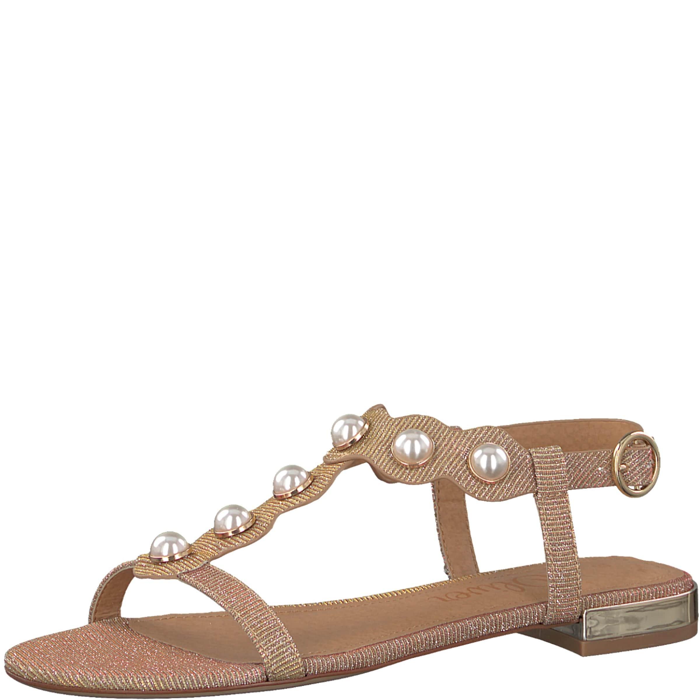 s.Oliver RED LABEL Sandale Günstige und langlebige Schuhe