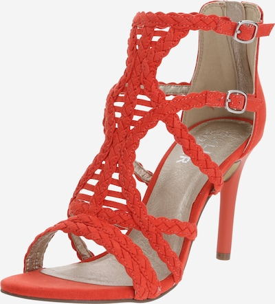 BULLBOXER Strap sandal in Coral, Item view