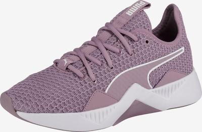 PUMA Sportschuhe 'Incite FS Wns' in lila / weiß, Produktansicht
