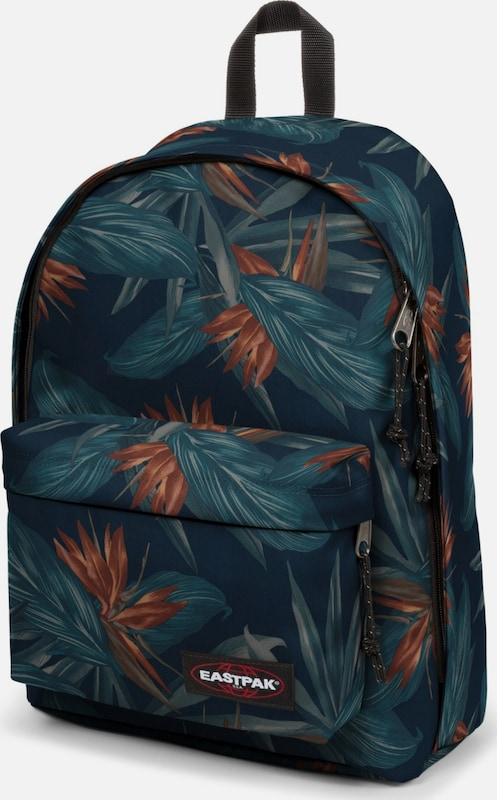 Eastpak Authentic Collection Xi Out Of Office Rucksack 44 Cm Mit Laptopfach