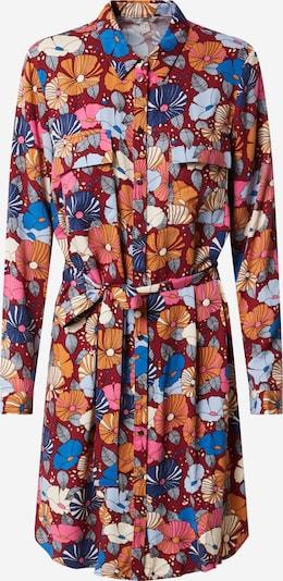ESPRIT Košeľové šaty - zmiešané farby, Produkt