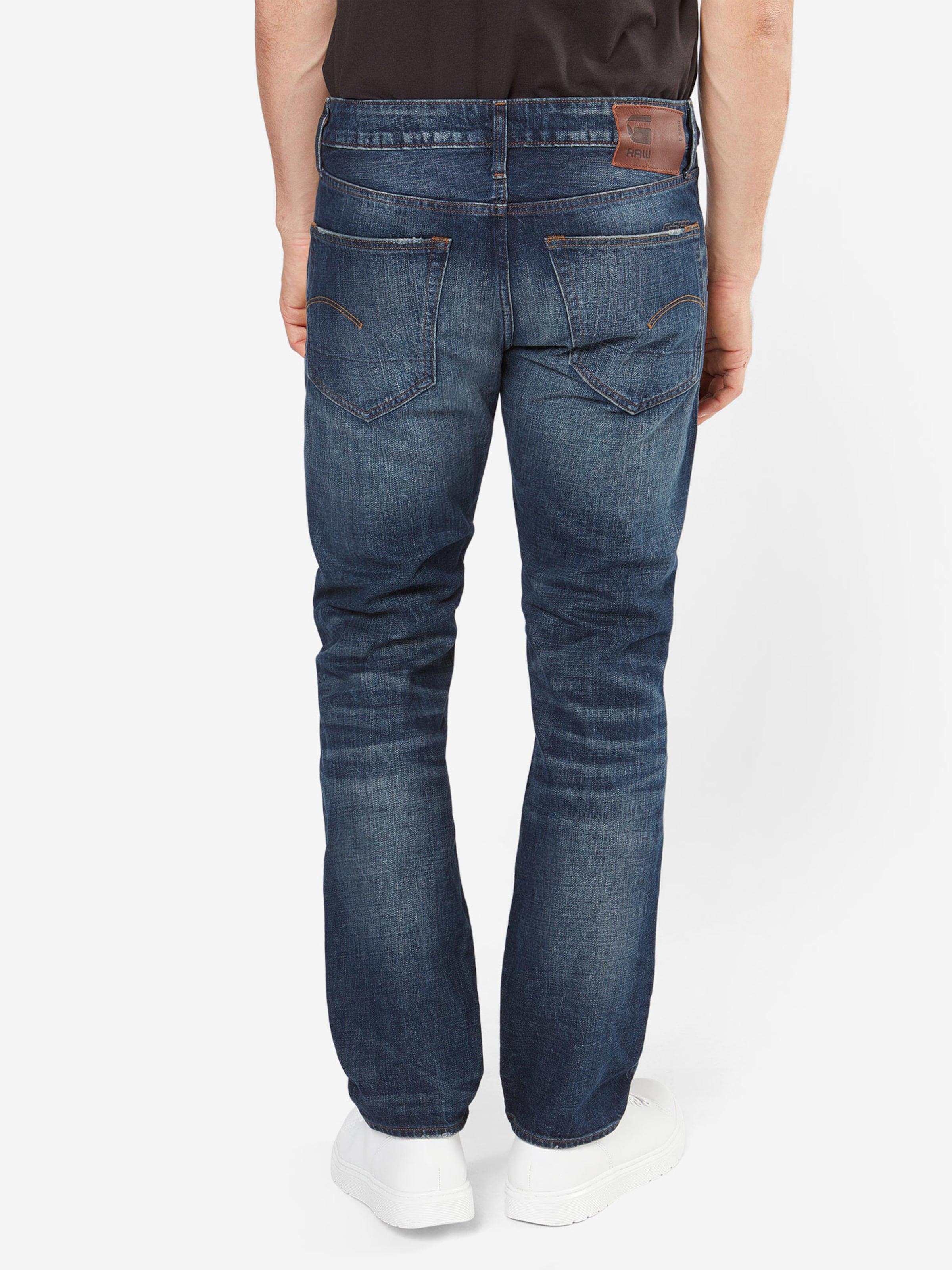 Spielraum Auslass Günstigsten Preis G-STAR RAW Jeans '3301 Straight' Günstige Manchester-Großer Verkauf NmlC3