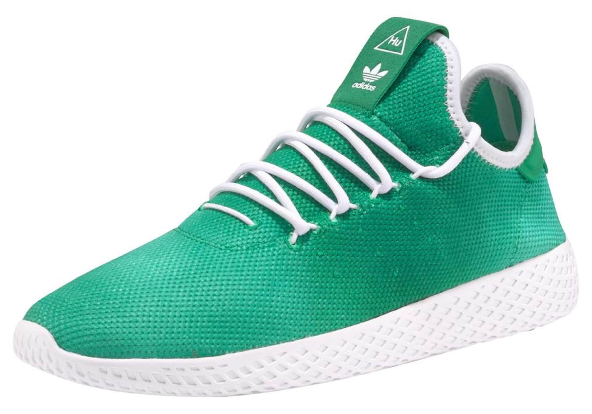 ADIDAS Holi ORIGINALS Sneaker PW HU Holi ADIDAS Tennis 1fe505