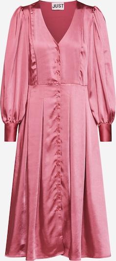 JUST FEMALE Sukienka 'Simone' w kolorze różowy pudrowym, Podgląd produktu