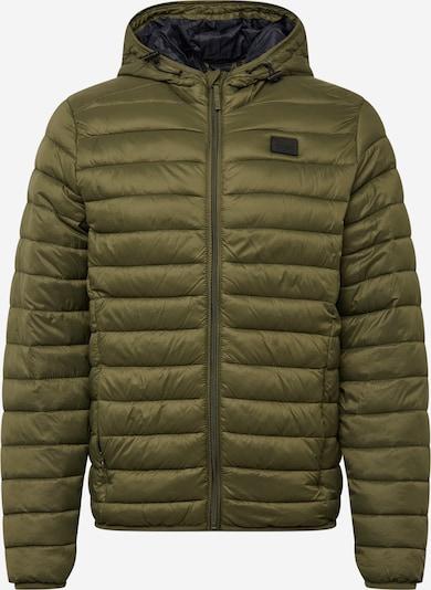BLEND Přechodná bunda - tmavě zelená, Produkt