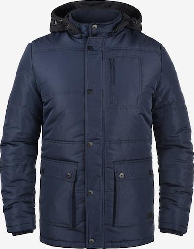 BLEND Winterjacke 'Lima' in blau, Produktansicht