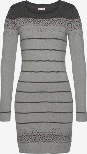 KangaROOS Kleid in grau, Produktansicht