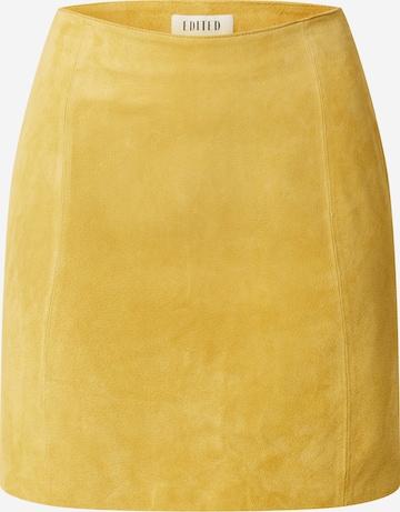 EDITED Φούστα 'Celia' σε κίτρινο