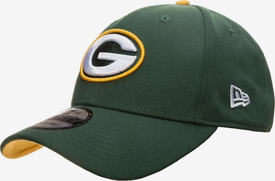 NEW ERA '9FORTY NFL' Green Bay Packers Cap in grün, Produktansicht
