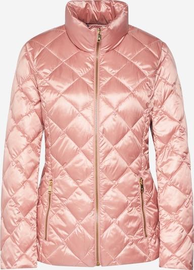 Lauren Ralph Lauren Kurtka zimowa w kolorze różowy pudrowym, Podgląd produktu