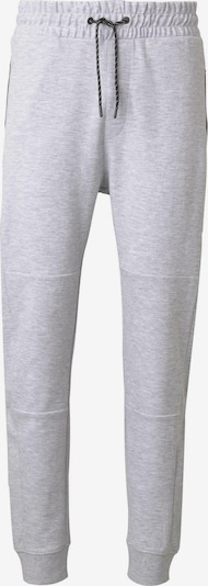 TOM TAILOR DENIM Pantalon en gris clair, Vue avec produit