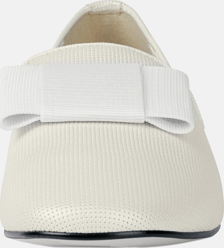 Heine Slipper With Structure-embossing
