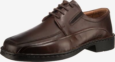JOSEF SEIBEL Schuhe 'Brian' in dunkelbraun, Produktansicht