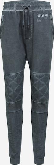 Pantaloni 'Einar' tigha di colore grigio, Visualizzazione prodotti