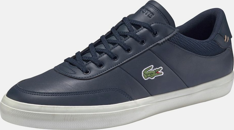 LACOSTE | Sneaker 'COURT-MASTER 118 2'